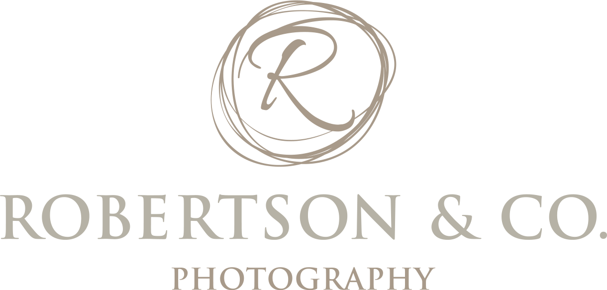 Robertson & co. Photography